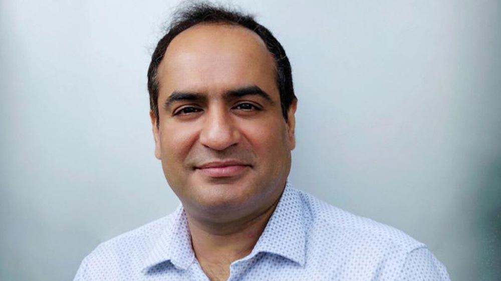 Turner APAC appoints ex-Disney Vikram Sharma as VP for CNE