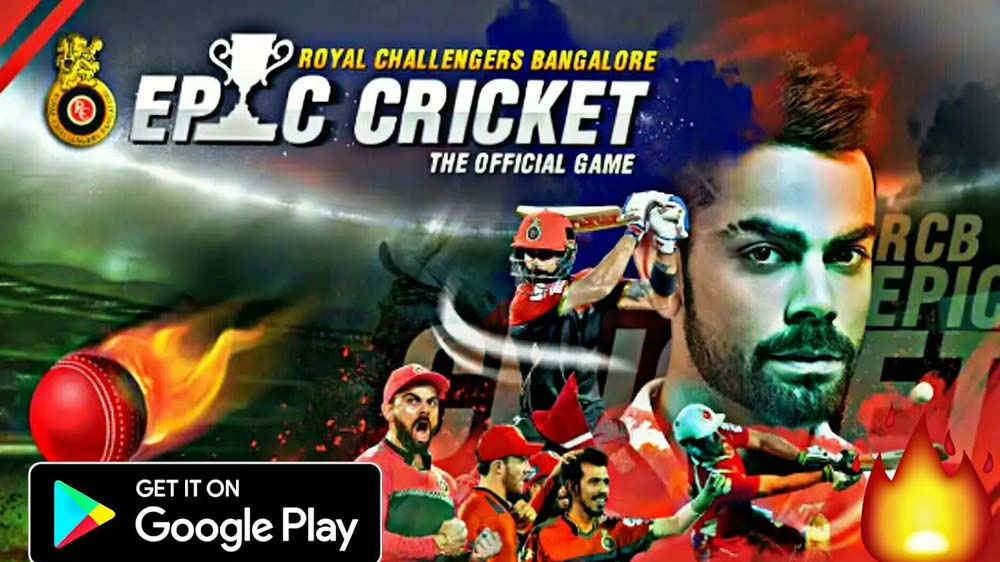Nazara announces 2nd mobile game with RCB