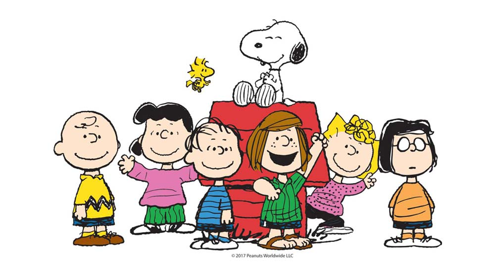 Sony secures 49 per cent stake in Peanuts
