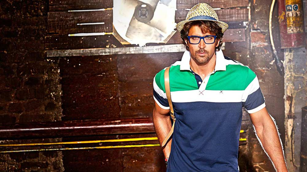 Hrithik Roshan invests in HRXlicensee Cure.Fit
