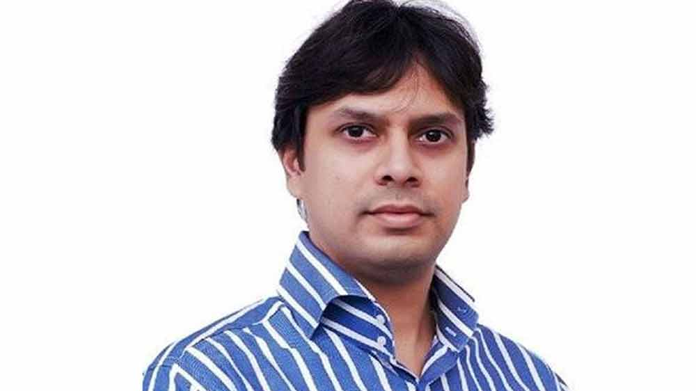 Sony Pictures elevate Shishir Gupta as Head, Content Acquisition & Licensing