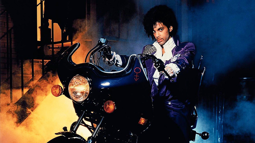 Sony Music sign exclusive pact with Prince Estate for 35 album titles