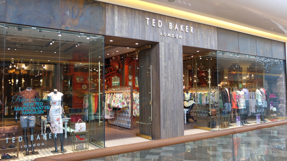 Ted Baker signs new licensing agreement with Delta Galil