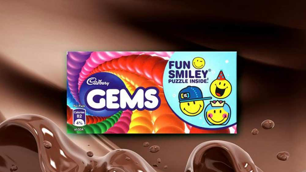 Smiley inks promotional deals with Mondelez & Unilever