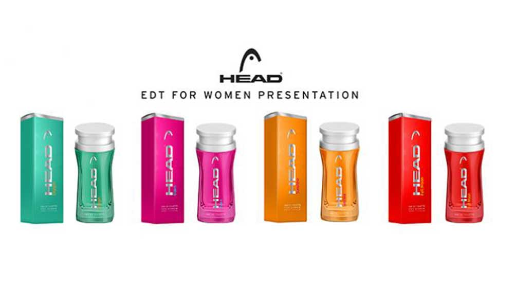 Head Sports extends into fragrance segment with Kredo Beauty