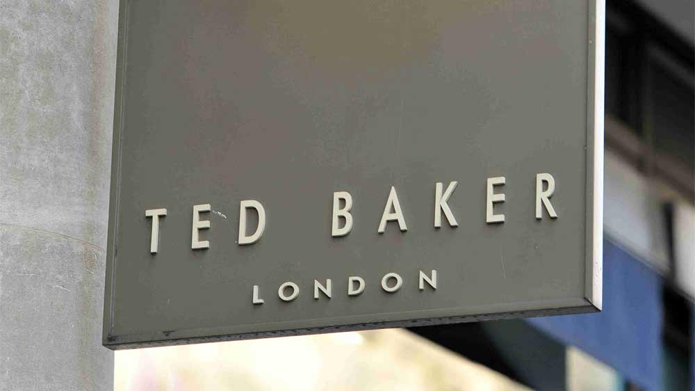 Ted Baker, Timex Group ink global licensing deal