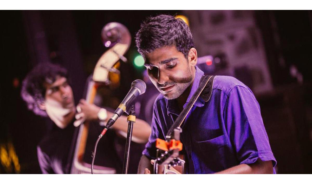 Supermoon sets the stage for Prateek Kuhad
