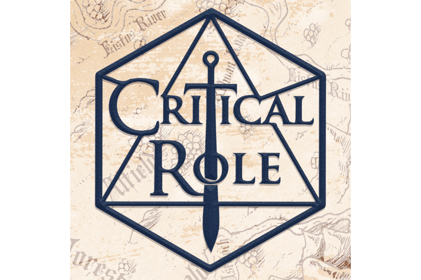 Critical Role appoints Collaborations Licensing