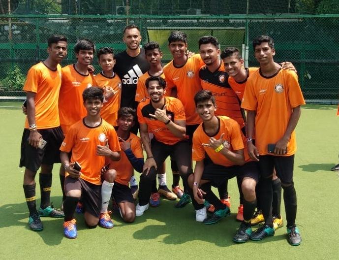adidas brings 'Tango League' to Mumbai