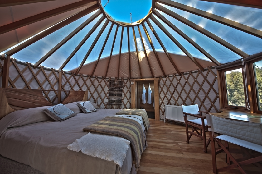 PATAGONIA LAUNCHES 'GLAMPING' EXPERIENTIAL EVENT