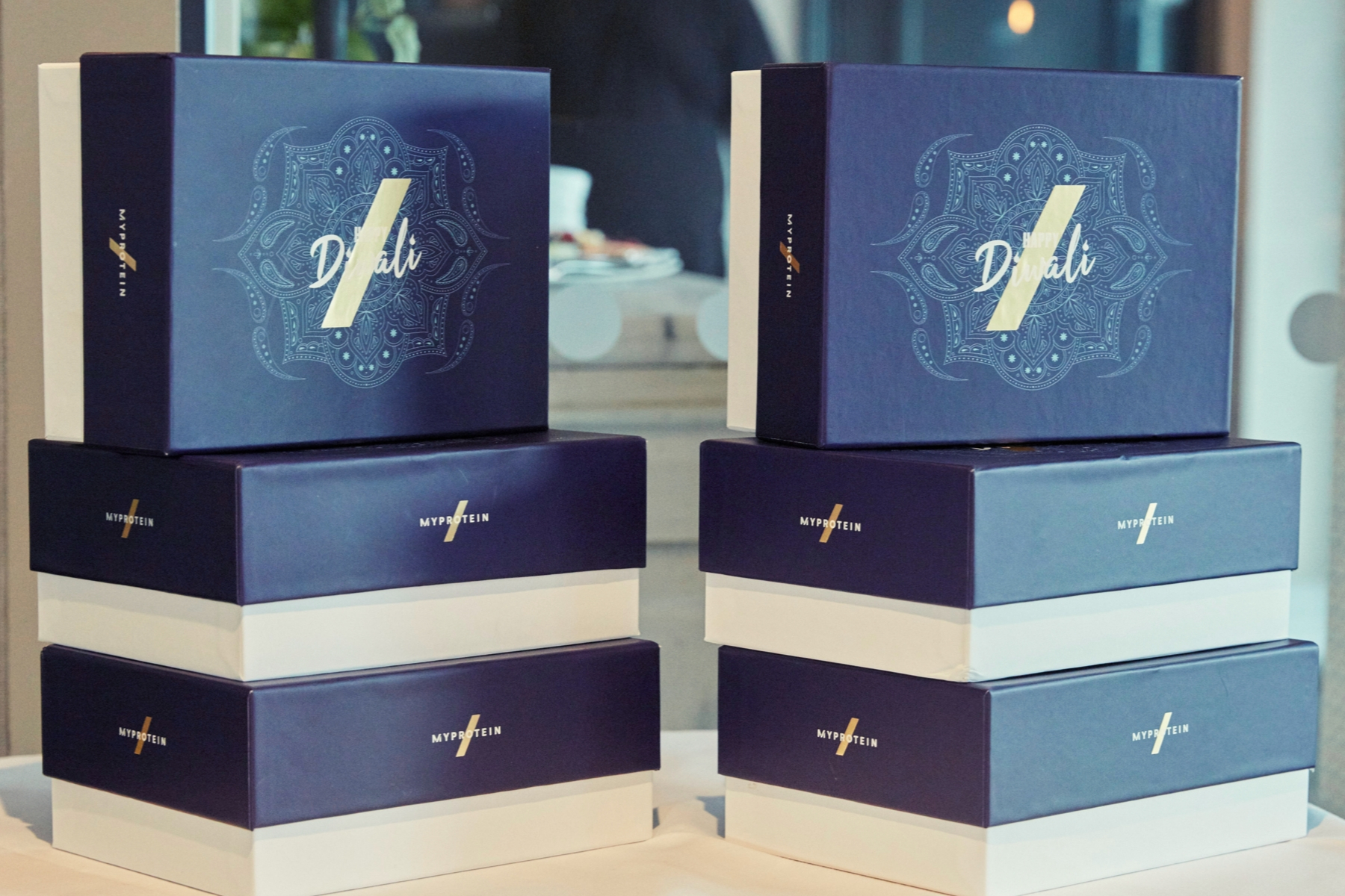Myprotein launches Diwali-special gift box