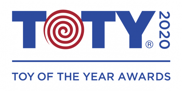 2020 Toy of the Year (TOTY) Award Finalists