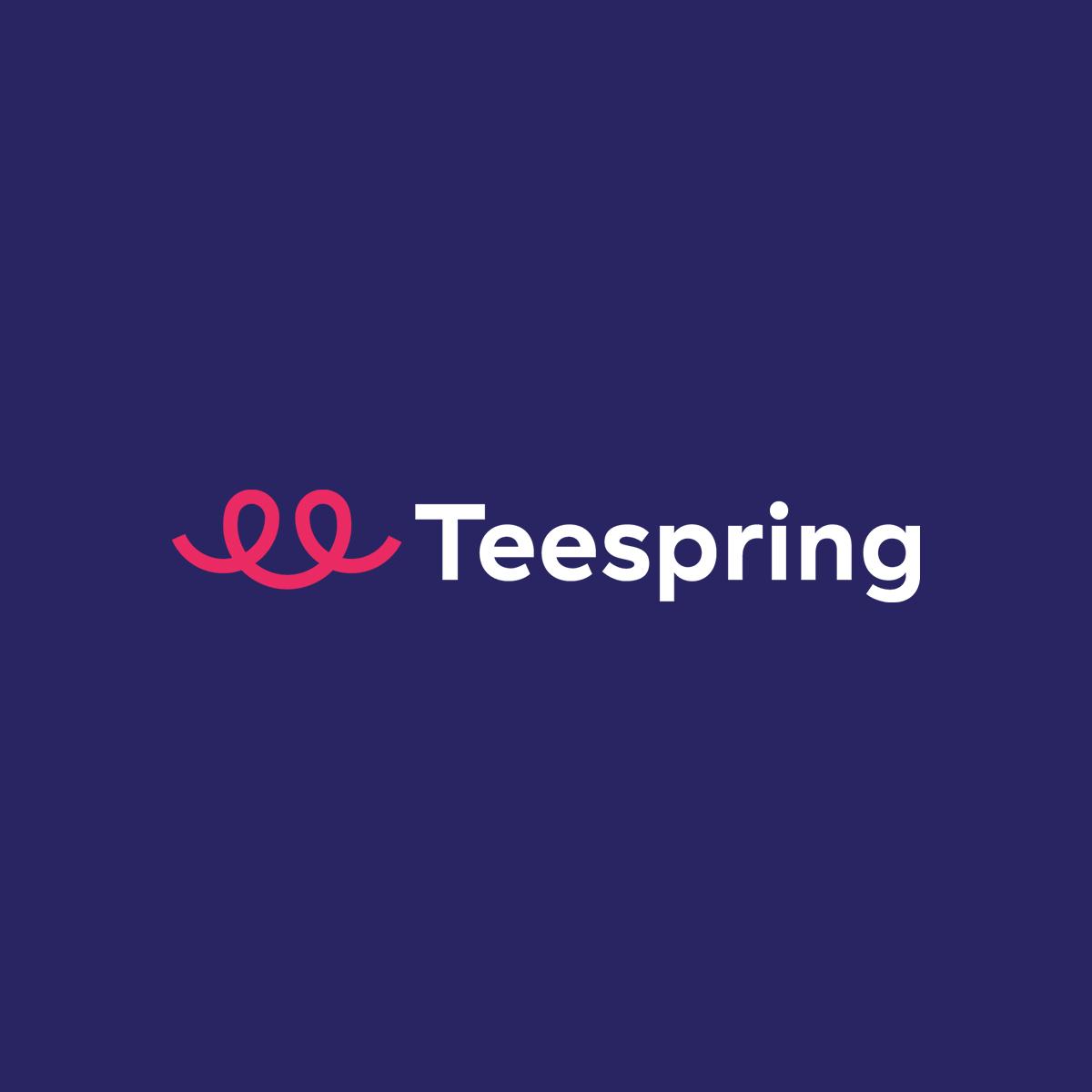 Teespring brings in custom Champion merchandise
