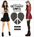 Aeropostale partners with Bethany Mota