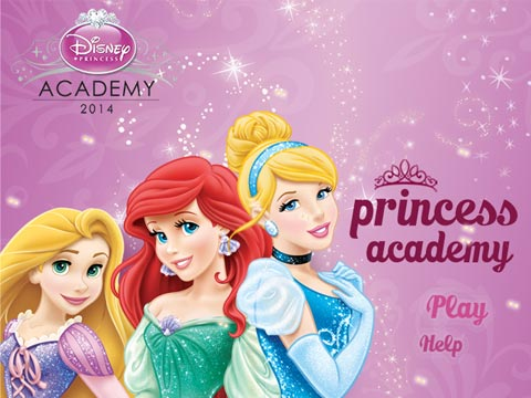 Return of Disney Princess Academy