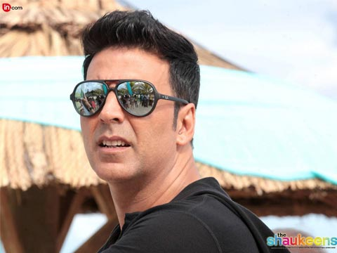 Akshay Kumar ties up with CAA KWAN