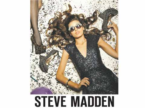 Steve Madden in India