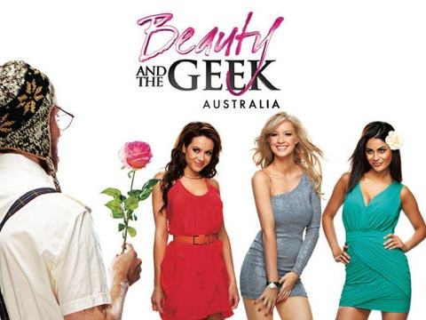 Hindi version for 'Beauty and the Geek'