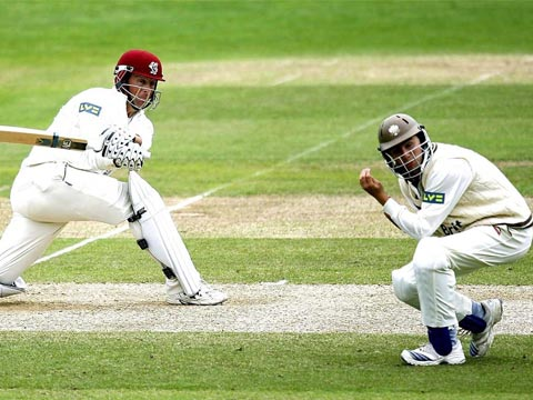 ICC's attempt to limit damage