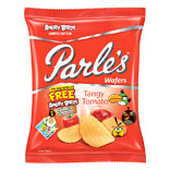 Parle Products ties up with Angry Birds