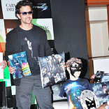Now showing: Krrish 3 Merchandise