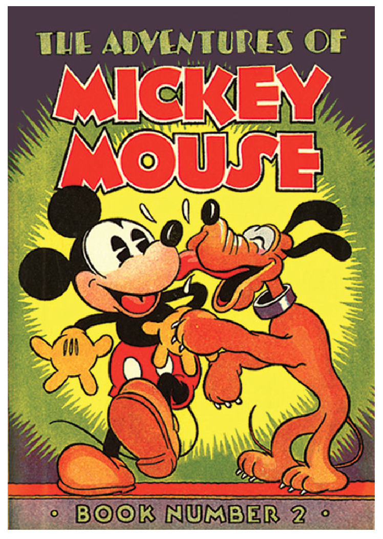 Mickey Mouse returns to Disney; Marvel loses out
