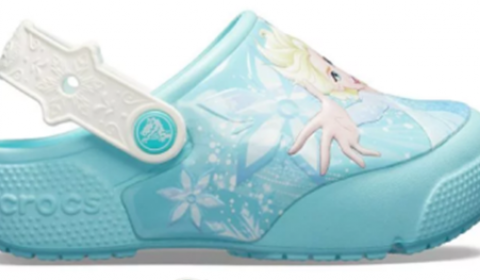 FROZEN COLLECTION 2.0 BY CROCS