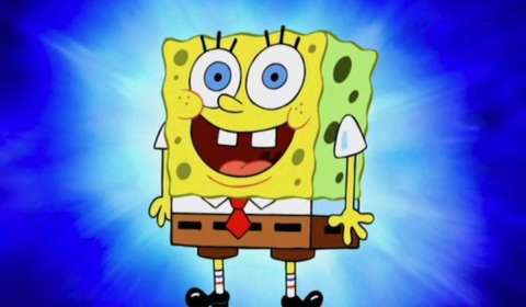 MTV & SpongeBob Gets Their Branded E-Commerce Websites