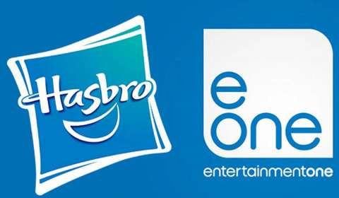 Hasbro Entertainment One