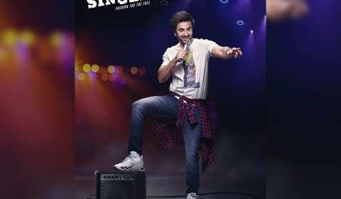Ranbir Kapoor decides to go 'SINGLE'
