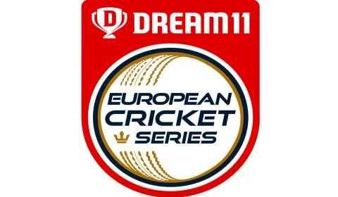 Dream11, European Cricket Network
