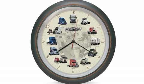 Mark Feldstein & Associates, Freightliner