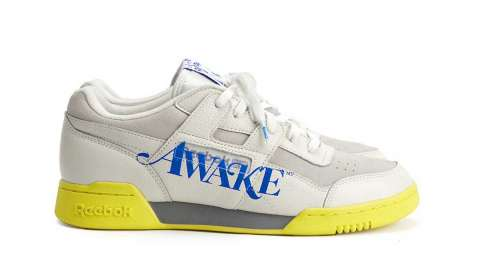Reebok, Awake NY
