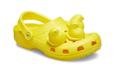 Peeps, Crocs