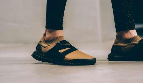 HYKE, Adidas