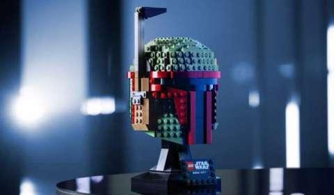 'Star Wars' Helmet