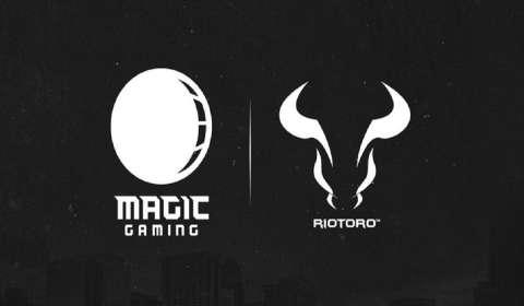 Magic Gaming, RIOTORO