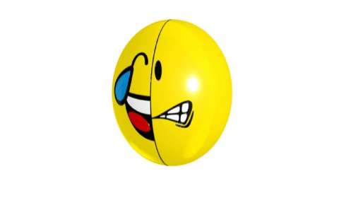 Smiley Halves