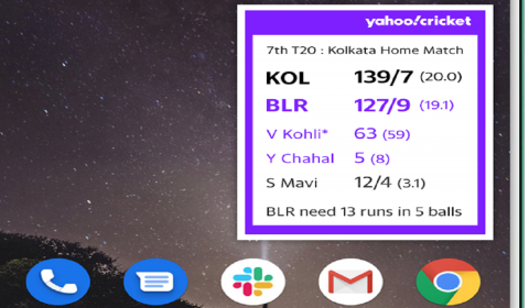 Yahoo Cricket reaches new audience of cricket fans with PhonePe partnership