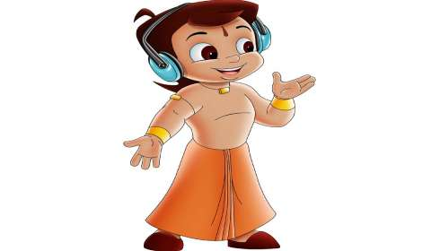 Chhota Bheem now brings personalized video messages for children via Gonuts