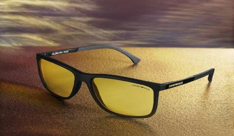 Emporio Armani brings Special Eyewear Collection, exclusively for India
