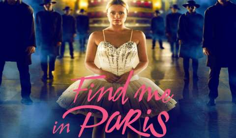 Find Me In Paris Season 3 Scores Partnership Deal With Wagram Music