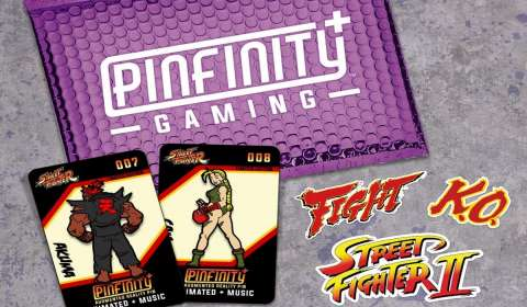 Pinfinity Taps The Brand Liaison to Build Augmented Reality Licensed Collectables Program