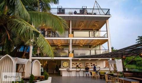 Sunburn unveils its first-ever bespoke Beach Club experience in Goa
