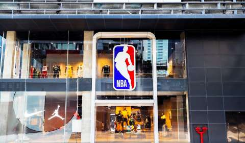 JBL becomes the official sound of NBA in India