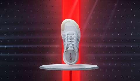 adidas, Prada come together to launch A+P LUNA ROSSA 21 Silhouette