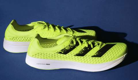 """Adidas' """"Adizero Adios Pro"""" Now Available In New """"Sunrise Bliss"""" Colorway"""