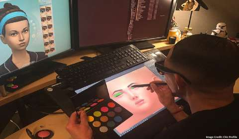 MAC Cosmetics, 'The Sims 4' Team Up Again For New Collection