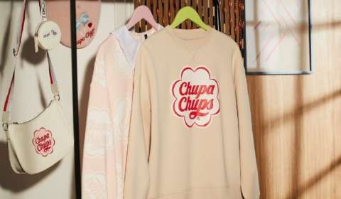 H&M X Chupa Chups Collection Launched