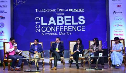 LABELS 2021: The Ultimate Platform For All Things Licensing
